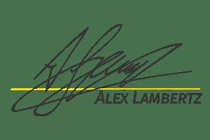Alex Lambertz Logo