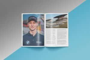 Presseveröffentlichung Alex Lambertz Referenz Vorschau Kommunikation & PR Werbeagentur Rheinland Pfalz