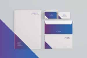 Geschäftsausstattung Corporate Design Agentur Rheinland Pfalz