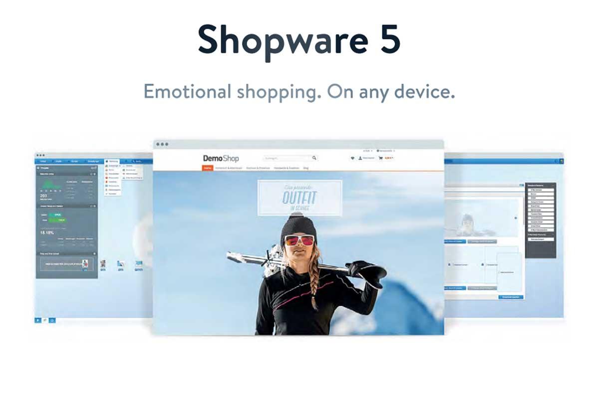 Emotional Shopping mit Shopware und BOTSCHAFT.digital
