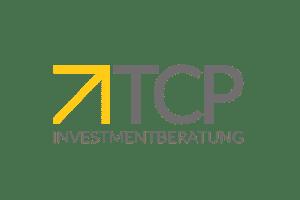 TCP Investmentberatung Logo