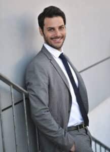 Thomas Chmielewski Inhaber TCP Investmentberatung