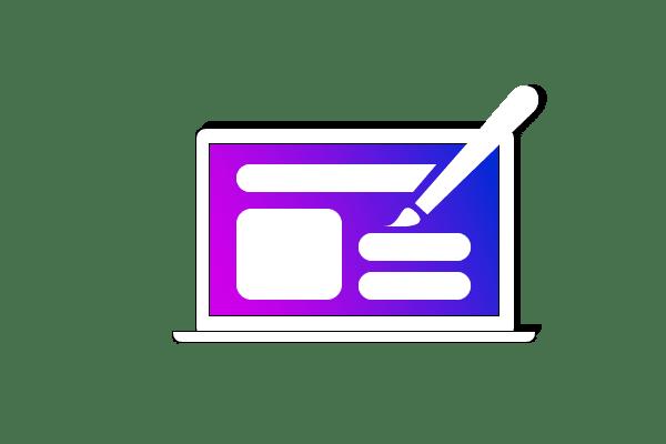 Mediengestalter Ausbildung Icon