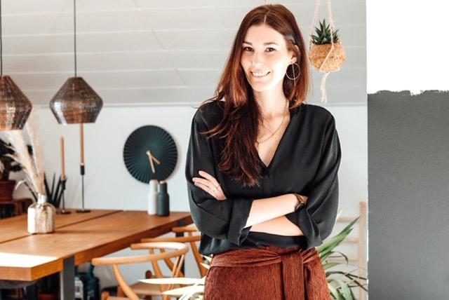 Carolin Kauffmann - Botschafterin für gutes Design